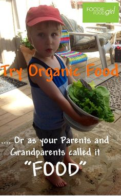Why Buy and Eat Organic Food vs. Conventional Non-Organic Food? Non Organic, Eating Organic, Eating Raw, Organic Recipes, Raw Food Recipes, Lettuce, Stuff To Buy, Salad