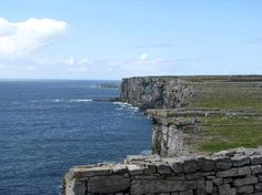 Visit the Aran Islands in Ireland: I should have gone when I had the chance... but now I have a new destination to strive for!