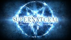 Supernatural Logo Season 10