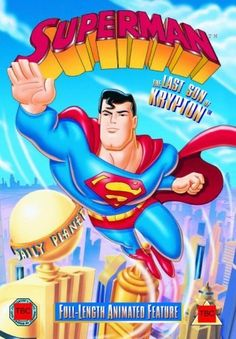 Gratis Superman  Vol. 1  Last Son Of Krypton film danske undertekster