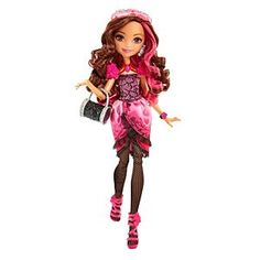 Dolls, Clothing & Accessories Dolls Honest Ever After High Madeline Hatter Getting Fairest Pajamas Doll Eah 2013 Mattel