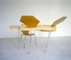 CLOUD (table by lorens)