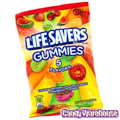 Life Saver Gummies, Jolly Rancher Bites, Lifesaver Candy, Giant Marshmallows, Marshmallow Bunny, Hershey Candy Bars, Snack Recipes, Snacks, Reeses Peanut Butter
