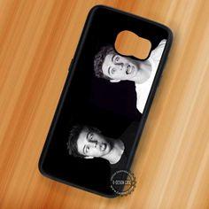 Nash Grier Cameron Dallas Magcon Boys - Samsung Galaxy S7 S6 S5 Note 7 Cases & Covers