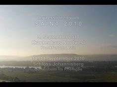 Impressionen vom SAINT 2010