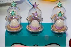 Princess Party Decorations, Mermaid Party Decorations, Party Themes, Little Mermaid Baby, Mermaid Baby Showers, Mermaid Birthday, Holidays And Events, Wedding Favors, Christmas Bulbs