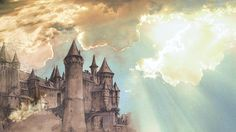 Hogwarts Castle Wallpapers - Wallpaper Cave