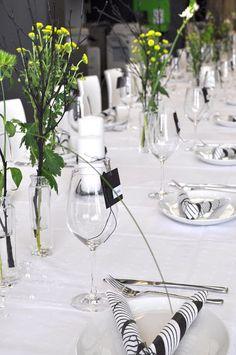 Wedding Decorations, Table Decorations, Marimekko, Flower Power, Table Settings, Home Decor, Decor Ideas, Tips, Blog