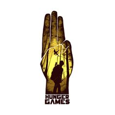 The Hunger Games t-shirt by RedBug. Show everyone that you are a fan of the Hunger Games movies and books with this Hunger Games t-shirt. Hanger Game, The Hunger, Hunger Games Movies, Hunger Games Catching Fire, Katniss Everdeen, Movie T Shirts, Mockingjay, Game Design, Deviantart