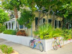 Top 10 Most Popular Christmas Destinations: Key West, FL