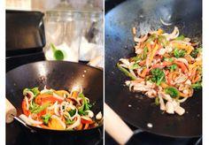 The Busy Budgeting Mama: Stir Fry Recipe Amazingness