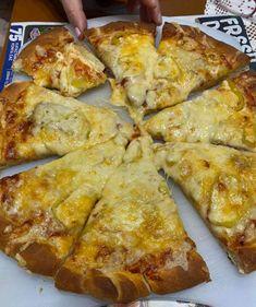 Pizza, Cheese, Food, Essen, Meals, Yemek, Eten