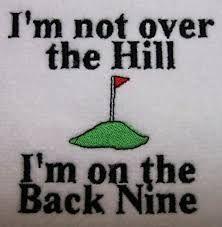 funny golf sayings | Brdie App - Free golf news app on your phone