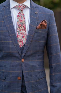 Marc Darcy Jenson Marine Blue is our all time fav! It feels good to wear and obviously look so sharp, it's elegant.