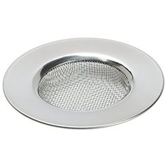 TRIXES Stainless Steel Sink Shower Bath Drain Filter Strainer No description (Barcode EAN = 5055804917097). http://www.comparestoreprices.co.uk/december-2016-6/trixes-stainless-steel-sink-shower-bath-drain-filter-strainer.asp