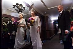 Gorgeous Bride wearing Chantel wedding dress.