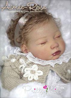 Hand-Crafted Reborn Dolls
