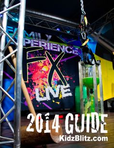 The new 2014 FX Live guide is out!