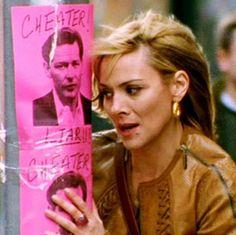 #sexandthecity #SarahJessicaParker #carriebradshaw #tvseries #film #cinema #movie #SexandTheCity1 #SexandTheCity2 #style #love #kiss #Carrie