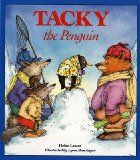 Tacky the Penguin- a new to me book