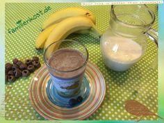 Wir lieben diesen wunderbar schokoladigen Frühstücksdrink mit Banane, Dinkel und Kakao, den uns der Thermomix in 2 Minuten zaubert :-) Hier geht es zu unserem aktuellen Lieblings-Rezept, das übrigens nicht nur zum Frühstück schmeckt: https://www.familienkost.de/rezept_fruehstuecksdrink_banane-dinkel-schoko.html