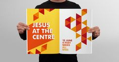 Twitter / HTBChurch: The new series Jesus At The ...