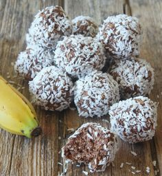 Healthy Recepies, Raw Food Recipes, Healthy Snacks, Cooking Recipes, Fun Desserts, Dessert Recipes, A Food, Food And Drink, Yummy Food