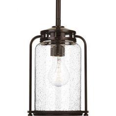 Botta 1 Light Outdoor Hanging Lantern