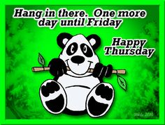 One More Day Until Friday quotes quote days of the week thursday thursday quotes Thursday Images, Thursday Quotes, Its Friday Quotes, Happy Thursday, Happy Day, Facebook Image, For Facebook, Friday Pictures, One More Day