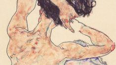 Egon Schiele is my best friend