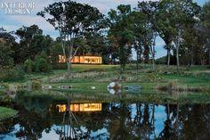The Simple Life: Desai Chia's Weekend Getaway
