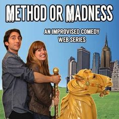 Greetings by Nikki & Gerard, Method or Madness creators' : https://www.facebook.com/RWFRomaWebFest/videos/vb.468231383252786/819121828163738/?type=2&theater
