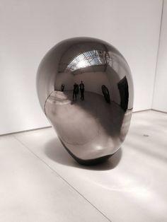 Not Vital Artist Sculpture Exhibition Galerie Thaddaeus Ropac Paris France