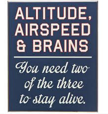 Image result for Aviation sayings