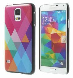Coque Losanges pour Galaxy S5