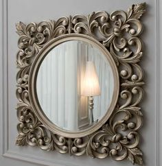 "зеркало серии""Audrey"",Studio Como & Ravasi salotti"