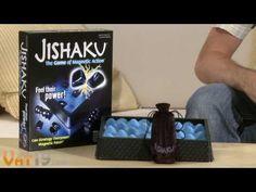 Jishaku: The Game of Magnetic Action