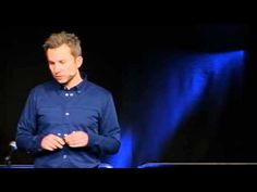 """TEDxBerlin 11/21/11 - Rune Nielsen """"Media Architecture -- Making the invisible visible"""" - YouTube"""