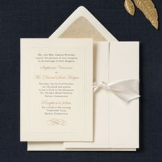 Papersource.com - beaded embossed - too expensive, DOES NOT INCLUDE ENVELOPES