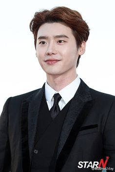 Lee Jong Suk». [Oct. 9, 2015] Lee Jong Suk at Korea Drama Awards