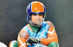 Shiva Keshavan: The Winter Olympic hero India doesn't deserve