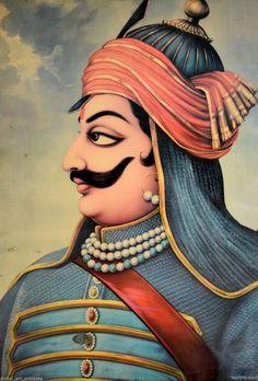 Maharana Pratap HD Wallpaper - Indiatimes.com |Maharana Pratap Wallpaper