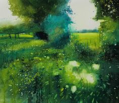 David Parfitt #watercolor jd