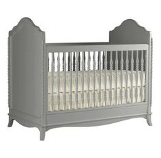 Grace Crib - Cribs - Products - Young America