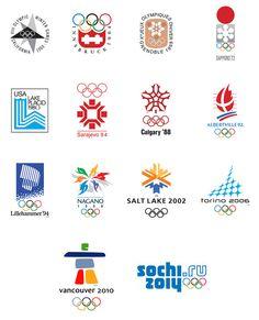 Sochi Winter Olympic 2014 Logo in Fantomas is here! All freak out! | Kontain