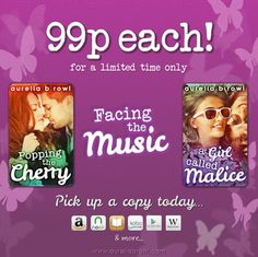 Both Facing the Music novels are just each for a limited time only. Face The Music, Teaser, Novels, Mood, Fiction, Romance Novels