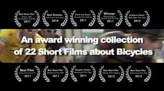This looks pretty awesome!  #Bicycle Movies - A New Film by Stephen Auerbach