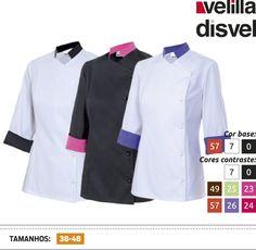 URID Merchandise -   CASACO PMELISA BICOLOR   47.88 http://uridmerchandise.com/loja/casaco-pmelisa-bicolor/