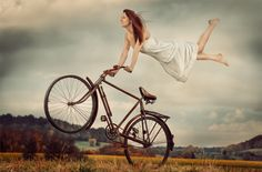 100 Magical Levitation Photography Examples to Inspire You - Photodoto