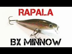 76 Best Rapala! images in 2017 | Fishing lures, Fish, Bass